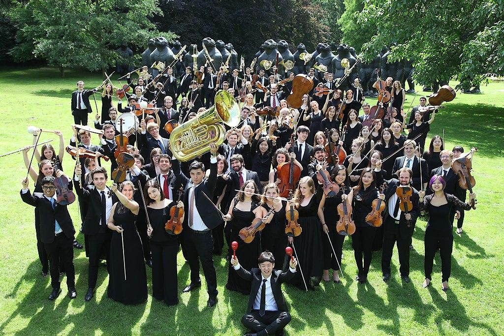Orchesterakademie 2016 (IMG_9914_fotonick_2016_13) | Festivalorchester Orchesterakademie-Foto Axel Nickolaus