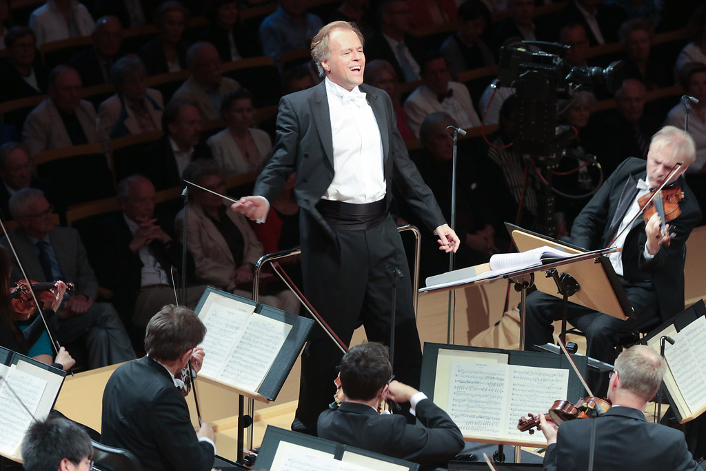 Eröffnungsvorkonzert (fotonick-4912) | VoreröffnungskonzertHélène Grimaud, KlavierNDR Elbphilharmonie OrchesterThomas Hengelbrock,... | nick Kiel