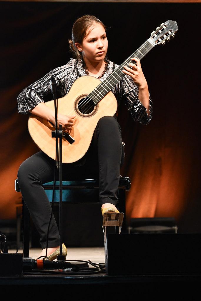 Musikfest Emkendorf - Förderpreis der Sparkassenfinanzgruppe -  (MEF_7525) | Musikfest Emkendorf - Förderpreis der Sparkassenfinanzgruppe - Preisträgerin: Catalina Pires | SHMF 2018