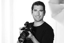 Fotograf Sebastian Asam