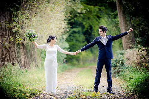 Hochzeit M4