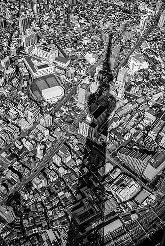 Große Stadt (7) -1004695