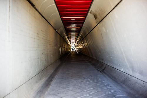 Tegel-Tunnel