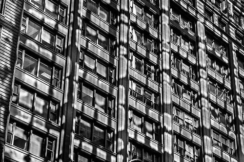 Alles nur Fassade (4) -1004301