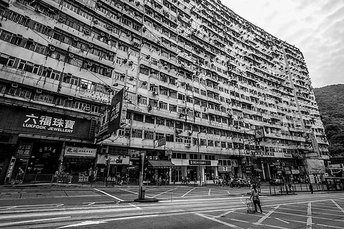 Fook Cheong Building -1004885
