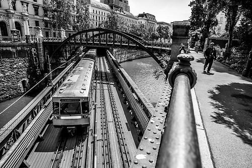 Metro, Water, Man-1006875