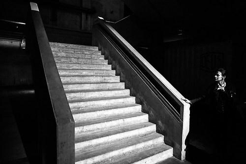 Halbe Treppe-1006061