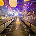 20121220_partyrent_lockschuppen_074-30 - Party Rent im Dillinger Lockschuppen mit 300  Barhocker und  Stehtischen im Einsatz
