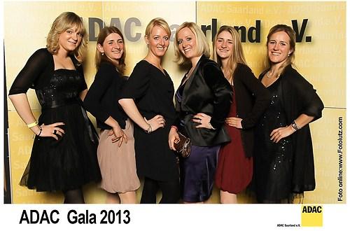 ADAC GALA 2013