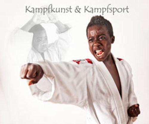 Kampfkunst-Kampfsport