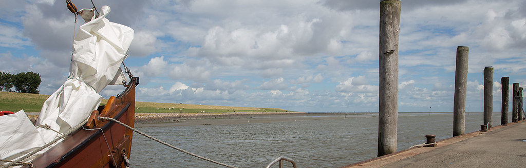 Hochzeit maritim an der Nordsee