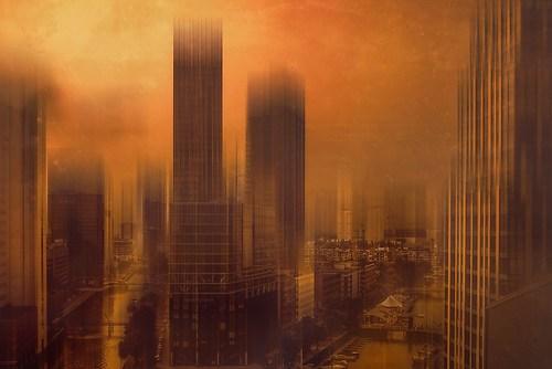 Rotterdam motion blur