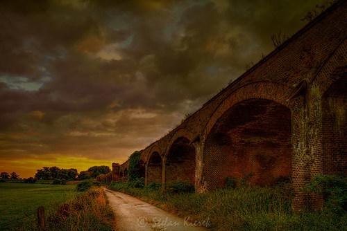 Brücke Wesel