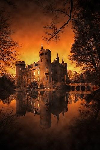 castle of Moyland (1 von 1)