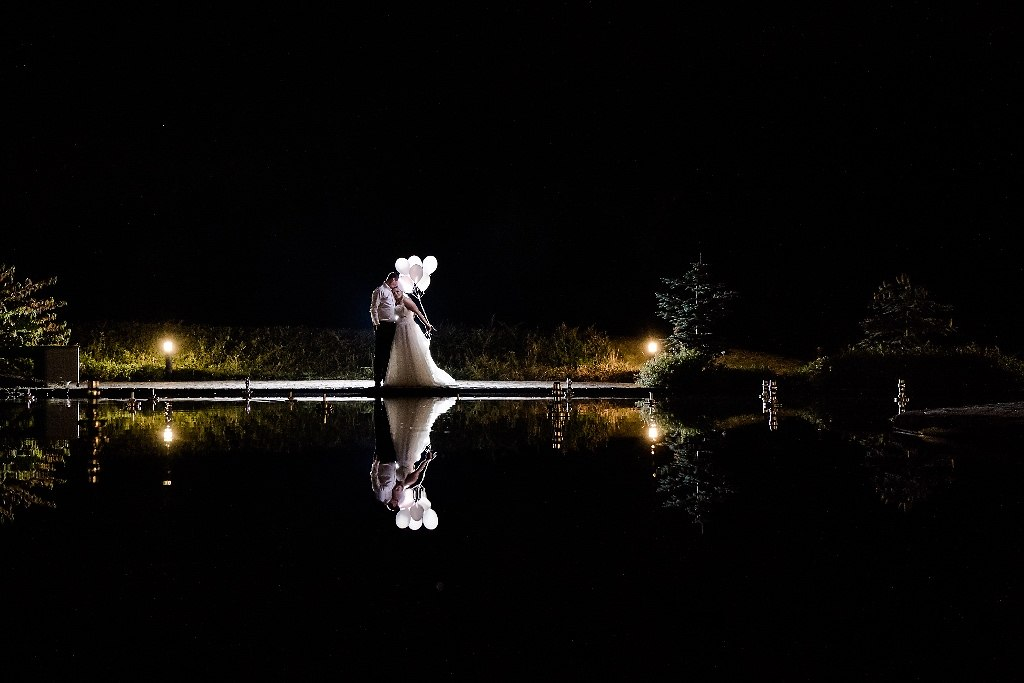 AuS_Hochzeitsfotograf_Guido_Muellerke-940 | Hochzeitsfoto bei Nacht | Hochzeitsfotografie, Wedding Photography, Nachtfoto, Bielefeld, Dortmund, NRW