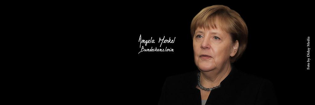 Bundeskanzlerin Angela Merkel | Bundeskanzlerin Angela Merkel | Bundeskanzlerin, Angela Merkel, Diday Media