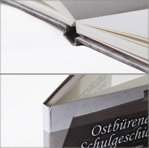 Buchbindung
