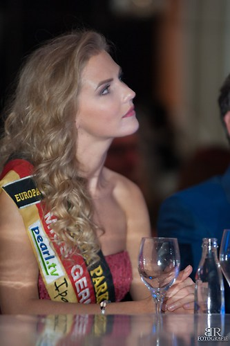 Miss Germany Olga Hoffmann