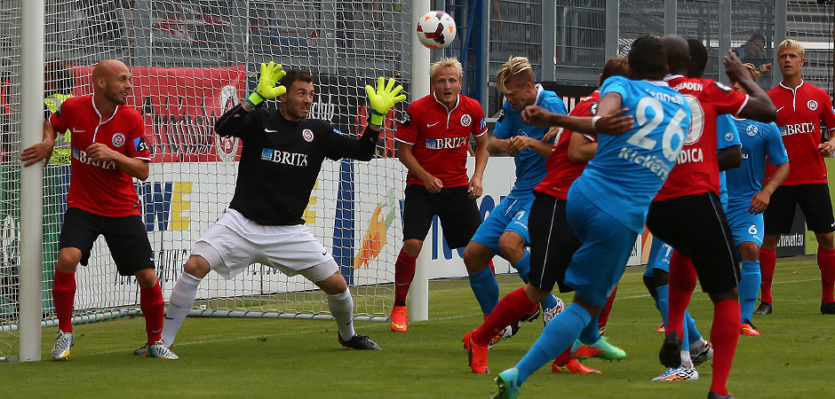 titel_56_svww-stuttgarterkickers_2014-07-26_foto-detlef-gottwald-0171a | SVWW - Stuttgarter Kickers 2:1 | 26.07.2014 | Foto: Detlef Gottwald