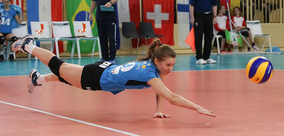 titel_66_vcwiesbaden-csmbukarest_2016-02-09_foto-detlef-gottwald-0285a | VC Wiesbaden - C.S.M. Bukarest | CEV-Challenge-Cup Viertelfinal-Hinspiel | 09.02.2016 | Foto:...