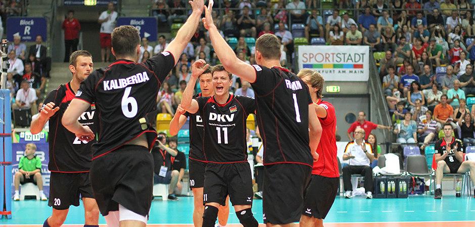 World League GER-RUS 06.07.2013 (titel_71_IMG_1324_deutschland-russland_foto-detlef-gottwa