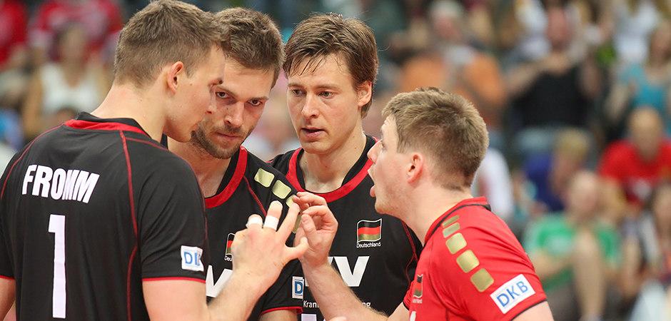 World League GER-RUS 06.07.2013 (titel_72_IMG_2065_deutschland-russland_foto-detlef-gottwa
