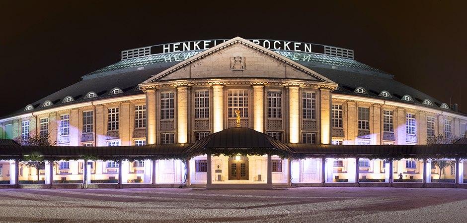 titel_93_henkell-sektkellerei_foto-detlef-gottwald | Henkell Sektkellerei Wiesbaden. Foto: Detlef Gottwald