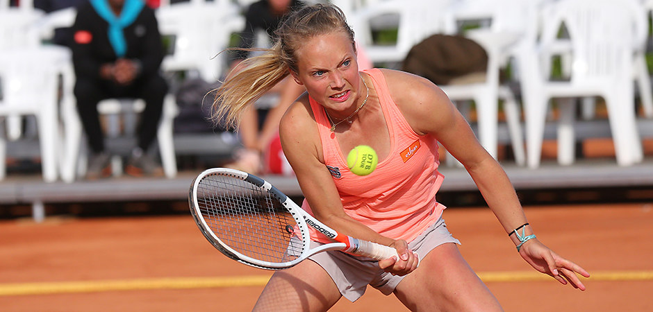 wto-tag5_2018-04-27_foto-detlef-gottwald_K03_2075b_titel_kimberley-zimmermann | Wiesbaden Tennis Open 2018 | Tag 5 | 27.04.2018 | Foto: Detlef Gottwald | www.detlef-gottwald.de