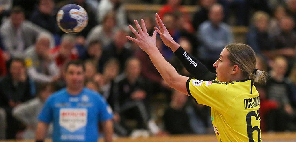 mainz05-dortmund_2020-01-26_foto-detlef-gottwald_K01_0588a | Mainz 05 - Borussia Dortmund | Meenzer Dynamites | 1. Handball-Bundesliga | 26.01.2020 | Foto:...