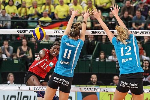 DVV-Pokalfinale