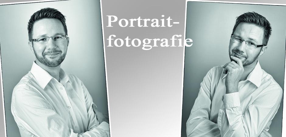 Portraitfotografie neu