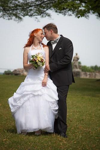 verliebt - verlobt - verheiratet