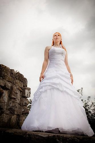 Die Braut!
