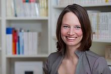 Stefanie Heinrich