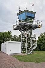 Tower - Foto: Johannes Kleine