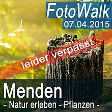 2015-04-07 Natur Hexenteich verpasst