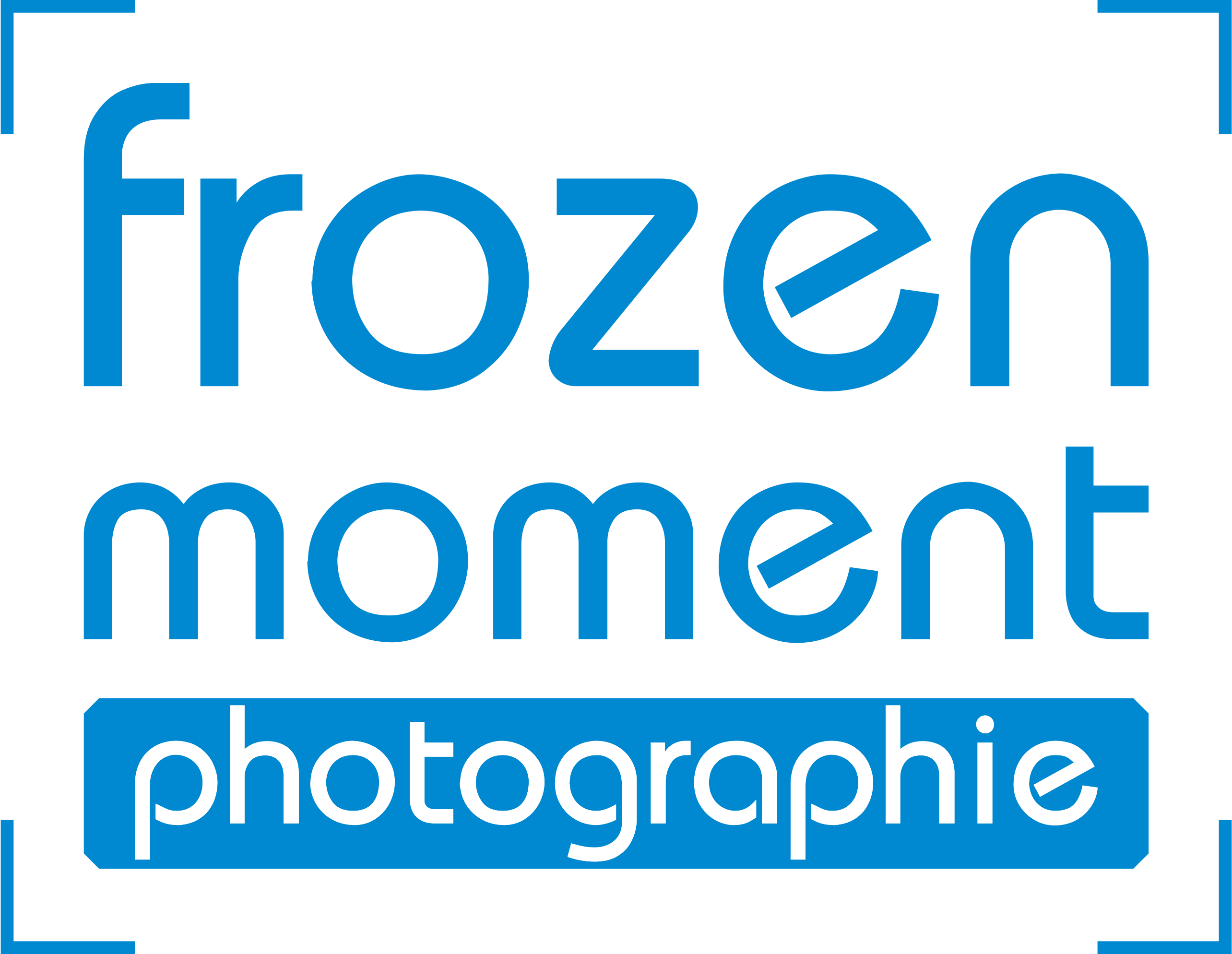 Frozen Moment Photografie
