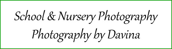 'School & Nursery Photography' by Davina