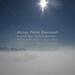 Herzogstand Walchensee (100214bmw42_IMG_5870) - 14.02.2010; über den Wolken auf dem Herzogstand in Oberbayern mit Blick auf das Wolkenmeer und die Bergspitzen