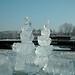 Wörthsee Oberbayern im Winter (20090110_bmw42_DSCN0118) - Wörthsee Ufer und Eisfläche, Winter,Natur, 10.01.2009, Winter,
