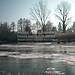Wörthsee Oberbayern im Winter (20090110_bmw42_DSCN0143) - Wörthsee Ufer und Eisfläche, Winter,Natur, 10.01.2009, Winter,