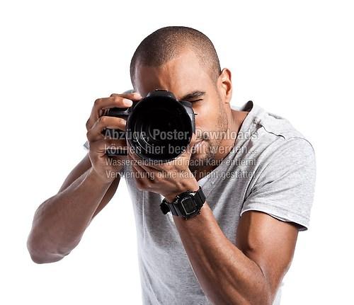Sebastian - Fotograf