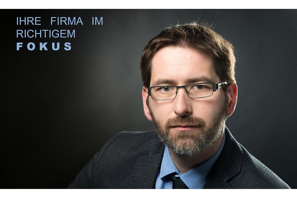 Business_Portrait | Business_Portrait   / Foto: Martin H. Hartmann / 08.03.17