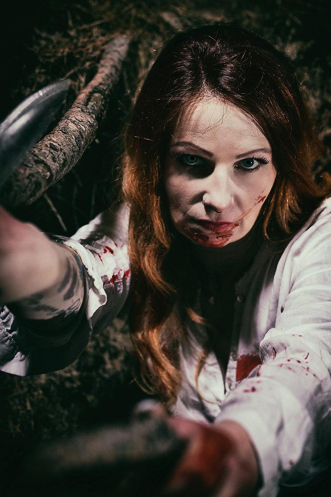 Tina Dark 4ohne-