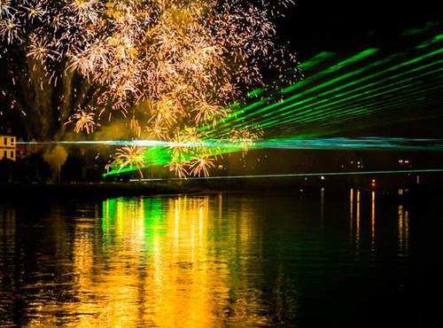 Laser Weser