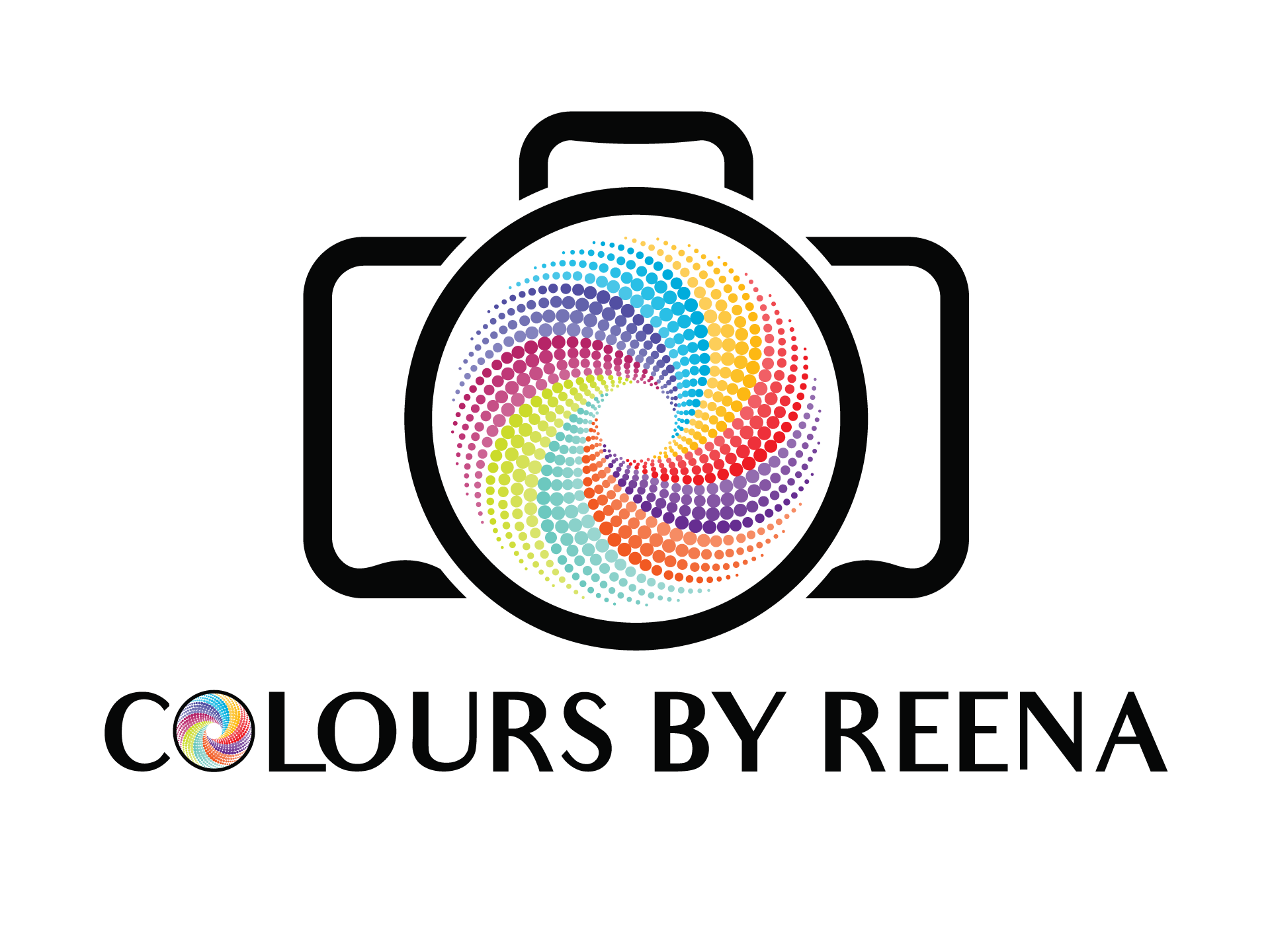 Colours By Reena