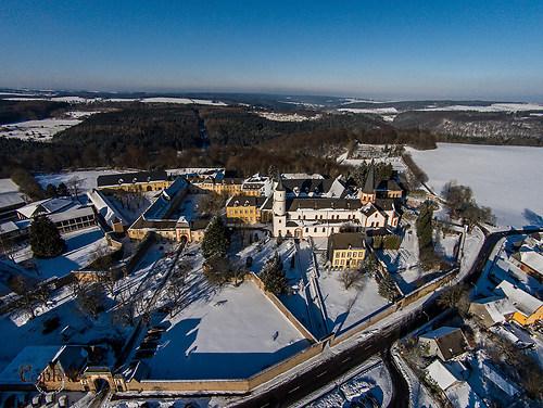 Kloster Steinfeld (3)