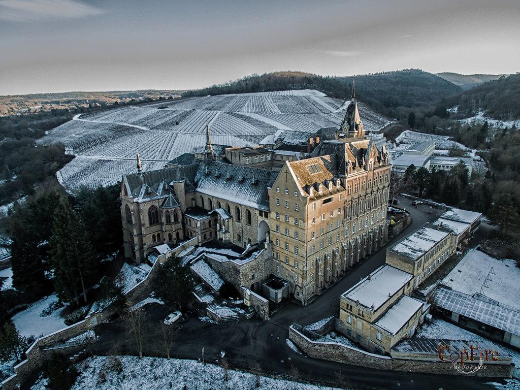 Bad Neuenahr-Ahrweiler Kloster Calvarienberg