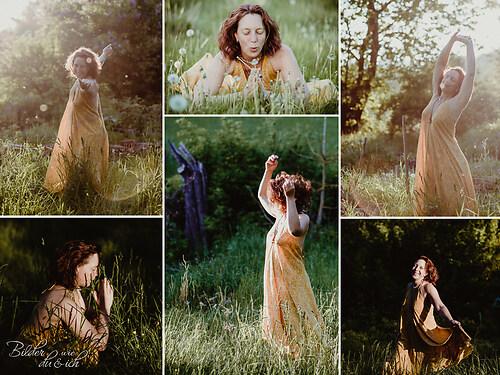 Carmen - Portrait Shooting