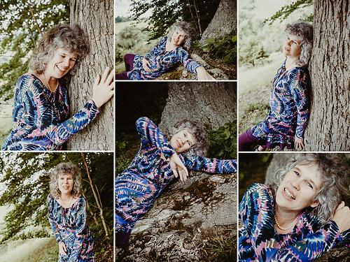 Susanne - Portrait Shooting
